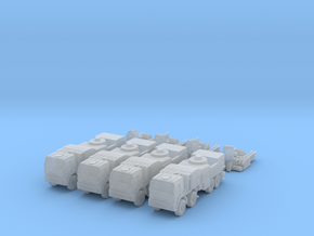 S1 Pantsir SA-22 Battery 6mm in Frosted Ultra Detail