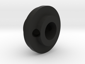 F-15 speed brake switch knob in Black Strong & Flexible