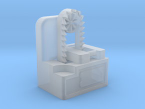 Band Saw  - N 160:1 Scale in Frosted Ultra Detail