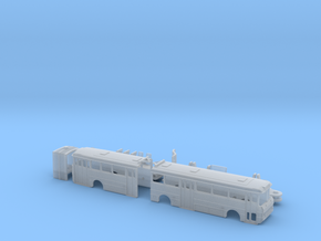 Ikarus 180 Spur N 1:160 in Frosted Ultra Detail