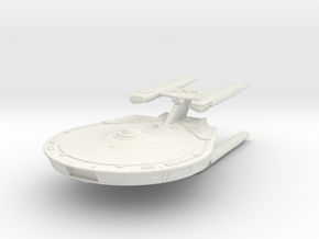 Constellation   Class in White Strong & Flexible