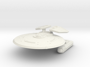 Apollo Class in White Strong & Flexible