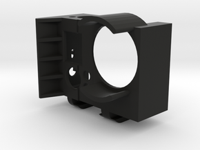GoPro Protector for Modular Mounting System in Black Strong & Flexible