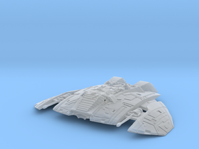 Cylon Guardian Raider in Frosted Ultra Detail