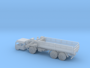IVECO M-250 40W-TT Caja-proto-01 in Frosted Ultra Detail