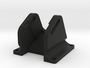 RunCam Owl Fpv Mount in Black Strong & Flexible