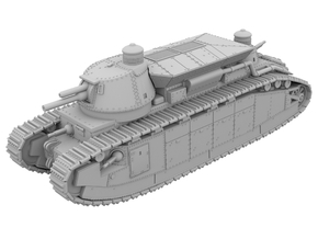 1:87 - Char 2c [FUD] in Frosted Ultra Detail
