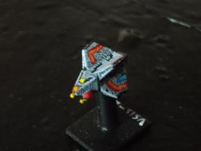 VA101 Void Sting Scoutship in White Strong & Flexible