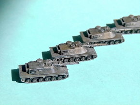 MBT-70 / Kampfpanzer 70 1/285 6mm in Frosted Ultra Detail