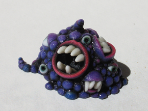 Shoggoth in Full Color Sandstone