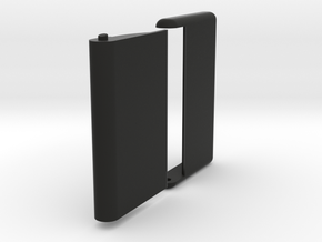 Standard Cardholder in Black Strong & Flexible