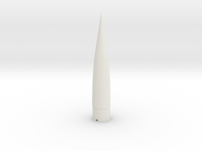 Nose Cone PNC 55 for MX774 in White Strong & Flexible