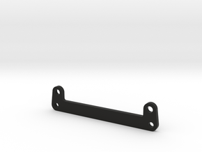 Ampro Upper Control Pivot for Hornet front end in Black Strong & Flexible