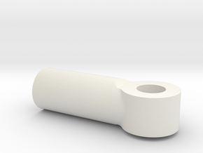 Stangoog 3x4-M3 in White Strong & Flexible