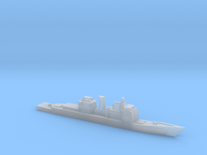Ticonderoga 1:6000 in Frosted Ultra Detail