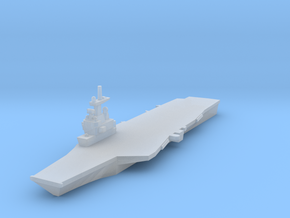 Charles de Gaulle CVN 1:6000 x1 in Frosted Ultra Detail
