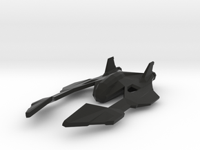 EDF_StrikeFighter in Black Strong & Flexible