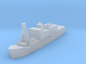HMS Endurance (1967) 1:4800 x1 in Frosted Ultra Detail