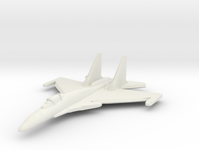 Su37 1:300 x1 in White Strong & Flexible