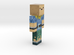 12cm | wondercraft ! in Full Color Sandstone