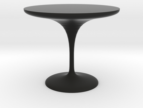 plastic table 1 in Black Strong & Flexible