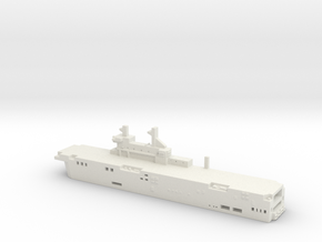 French, Mistral. in White Strong & Flexible