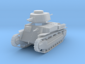 PV24D Type 89B Medium Tank (1/100) in Frosted Ultra Detail