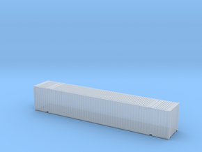 53ft XHC Container T scale XVI-0050 in Frosted Ultra Detail