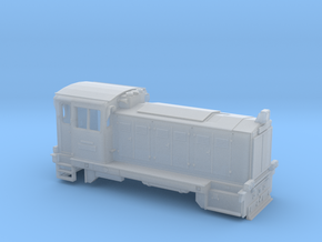 BR 199301 Spur H0m (1:87) in Frosted Ultra Detail