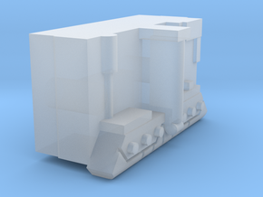 IHP HO PCC2 Track Brake Truck Sideframe in Frosted Ultra Detail