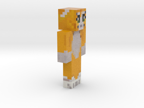 6cm | stampylongnose in Full Color Sandstone