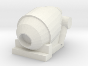 Kreon Addon - Mix Barrel in White Strong & Flexible