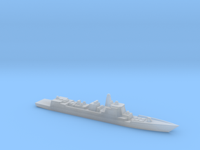 Type 052C 1/6000 in Frosted Ultra Detail