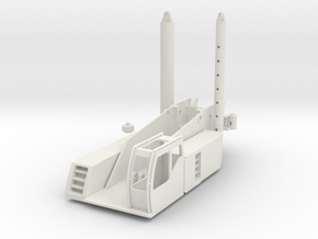 LTM 1250-6-1 Turret 1:50 in White Strong & Flexible