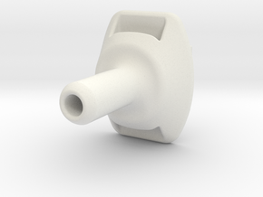 I3D TMGOPRO V0 in White Strong & Flexible