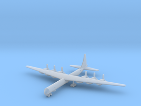 1/600 Convair B-36 Peacemaker in Frosted Ultra Detail