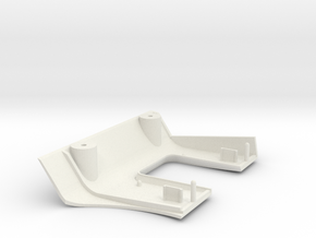 Antenna Panel PwrAnt in White Strong & Flexible