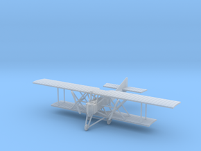 Salmson-Moineau S.M.1 1:144th Scale in Frosted Ultra Detail