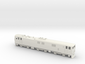 NZ64 EF Class in White Strong & Flexible