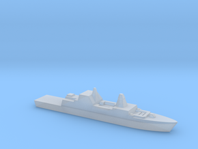 [RSN] Formidable Class 1:6000 in Frosted Ultra Detail
