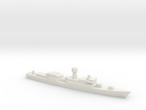 [USN] Knox Class 1:3000  in White Strong & Flexible