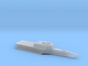 [USN] LCS-2 Independence 1:6000 in Frosted Ultra Detail