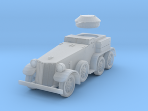 PV39B T4 (M1) Armored Car (1/100) in Frosted Ultra Detail