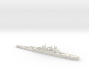 HSwMS Tre Kronor 1/1800 in White Strong & Flexible