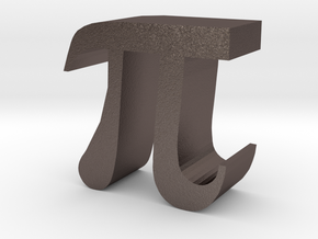 PI in Stainless Steel