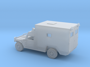 URO VAMTAC-Ambulancia-H0 in Frosted Ultra Detail