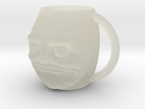 Cup Meme - I Like it - Me gusta in Transparent Acrylic