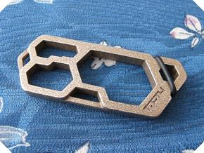Spanner Frame Tool (Wrench Frame) in Stainless Steel