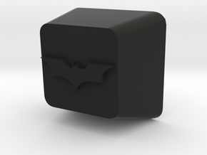 Cherry MX Batman Keycap in Black Strong & Flexible