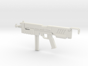 MMP-80 1/144 in White Strong & Flexible